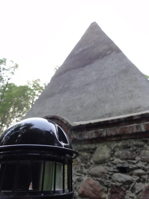 Czy wiecie, że w Polsce jest prawdziwa piramida?